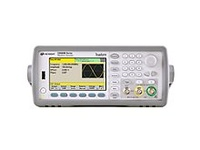 Keysight 33512B 33500B Series Waveform generator, 20 MHz, 2-channel with arb