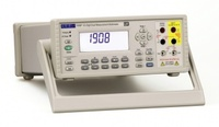 AIM-TTI_1908P Dual Measurement Bench Multimeter with USB, RS232, LAN/LXI and GPIB interfaces