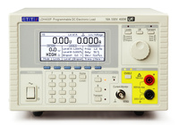 AIM-TTI_LDH400P Electronic DC Load, 500V, 16A, 400W with analogue and digital control, USB, RS232, LAN (LXI) and GPIB