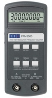 AIM-TTI_PFM3000 Handheld 3GHz Freqency Counter