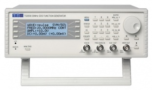 AIM-TTI_TG2000 DDS Function Generator, Digital Control 20MHz Generator, USB & RS232 Interfaces