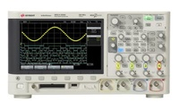 Keysight DSOX2024A Oscilloscope, 4-channel, 200MHz