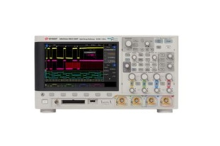 Keysight DSOX3034T Oscilloscope, 4-channel, 350 MHz
