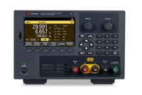 Keysight E36231A DC power supply, single-output, auto-range: 30 V, 20 A, 200 W: LAN, USB