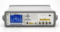 Keysight E4980AL Precision LCR Meter + E4980AL-102 frequency option 20 Hz to 1 MHz with DCR
