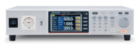 GW Instek_APS-7100 1000VA Programmable Linear A.C. Power Source + promo: Opt. APS-003 or APS-004 for free