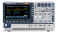 GW Instek_GDS-1072B 70MHz, 2-Channel, Digital Storage Oscilloscope