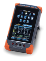 GW Instek_GDS-320 200MHz, 2-Channel, Full Touch Panel, Digital Storage Oscilloscope