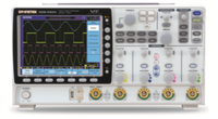 GW Instek_GDS-3254 250MHz, 4-Channel, Visual Persistence Oscilloscope