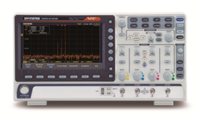 GW Instek_MDO-2072EX 70MHz , 2-channel, Digital Storage Oscilloscope,Spectrum analyzer ,dual channel 25MHz AWG ,5,000 counts DMM and power supply