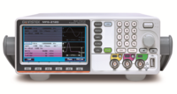 GW Instek GW_MFG-2120 20MHz Single Channel Arbitrary Function Generator with Pulse Generator