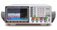 GW Instek GW_MFG-2160MR 60MHz Single Channel Arbitrary Function Generator with Pulse Generator