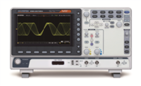 GW Instek_MSO-2202EA 200MHz, 2+16 Channel, Mixed-signal Oscilloscope AWG