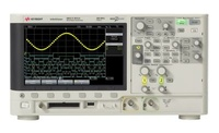 Keysight MSOX2012A Oscilloscope, mixed signal, 2+8 channel, 100MHz