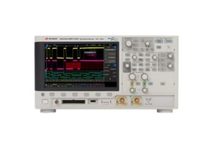 Keysight MSOX3102T Oscilloscope, mixed signal, 2+16-channel, 1 GHz