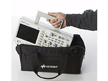 Keysight N2738A Soft carrying case for the 1000 X-Series oscilloscopes