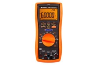 Keysight U1282A Handheld Digital Multimeter, 4.5 digit, up to 800 hours battery life