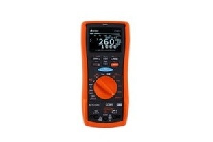 Keysight U1461A Insulation multimeter, OLED display, 50V to 1kV